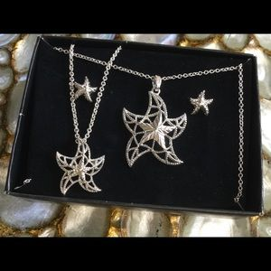 Jewelry - Jewelry set -  New without tags